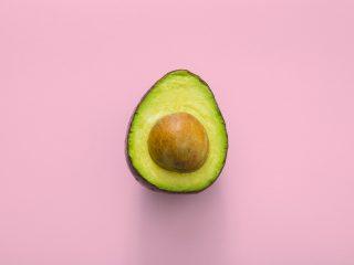 The Avocado Show Bar Design